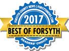 Best of Forsythe